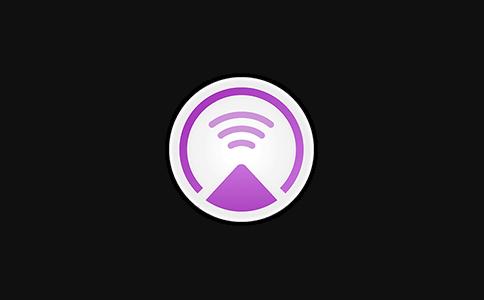 Airflow 3.1.9u1 破解版 将mac影片投放到电视中观看
