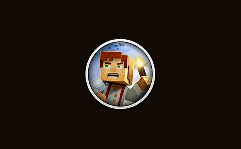 Minecraft Story Mode – A Telltale Games Series(我的世界:故事模式)