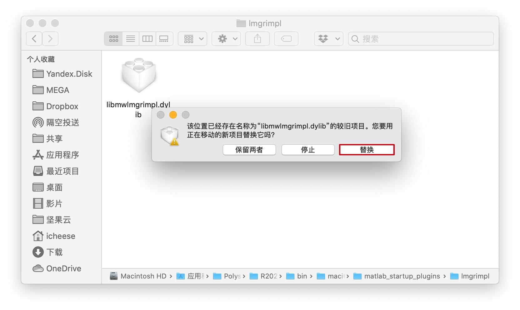 MATLAB R2020a Mac版安装激活教程 Mac教程 第12张