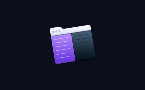 Commander One Pro 2.4.1(3176) 资源管理器